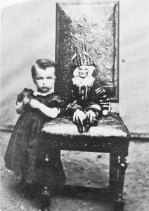 pour fabrication Geneviève, 1866