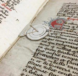 disque papier comme outil de lecture