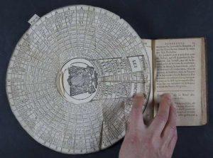 disque de papier comme outil de calcul