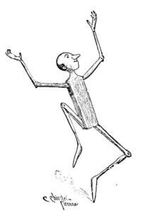 Pinocchio nu Chiostri